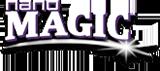 Nano Magic Logo