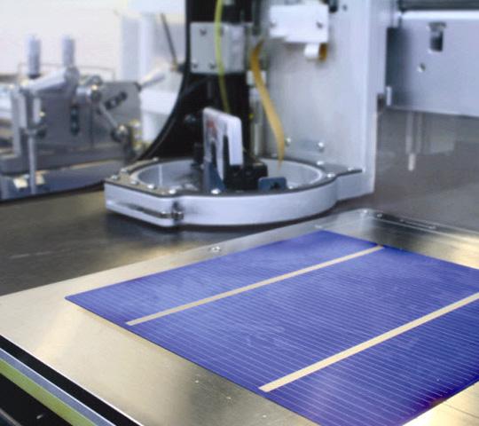 Applied Nano Tech - Printed Electronics