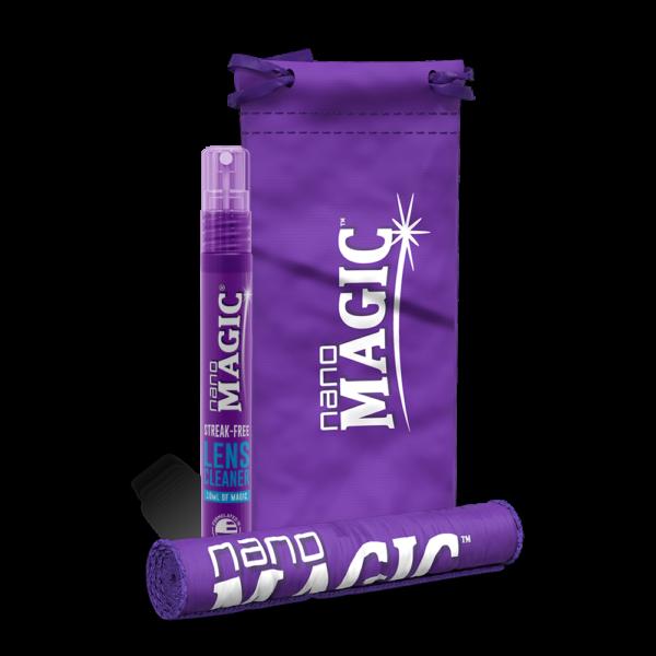 Nano Magic - 10mL Lens Cleaning Travel Kit