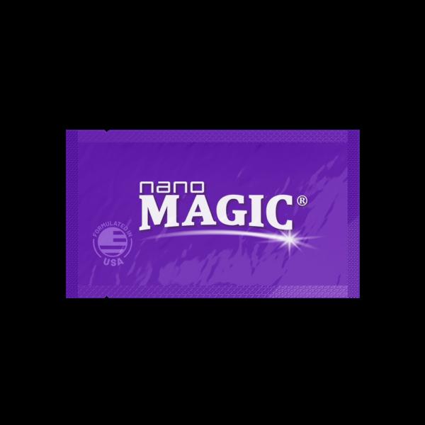 Nano Magic - Lens Wipe - Front