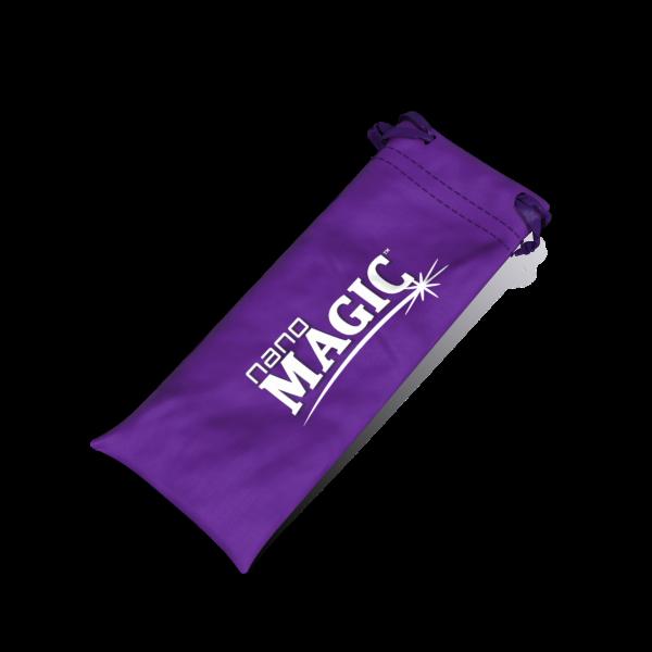 Nano Magic - 10mL Anti Fog Safety Kit - Microfiber Pouch