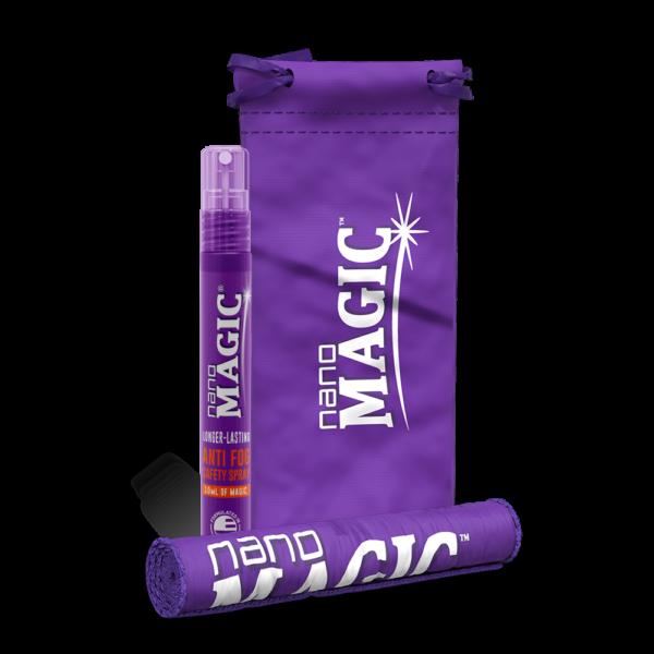 Nano Magic - 10mL Anti Fog Safety Kit