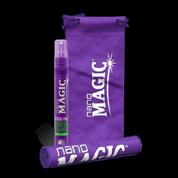 Nano Magic - 10mL Screen Cleaning Travel Kit