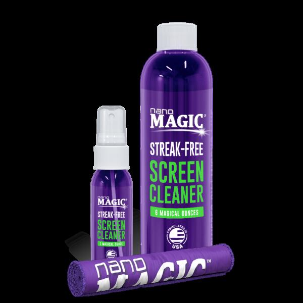 Nano Magic - 1oz Screen Cleaning Recharge Kit