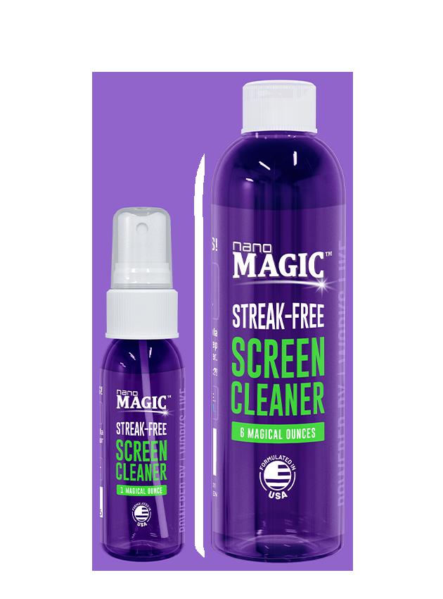 Nano Magic Tech Products